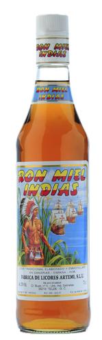 ron-miel-indias